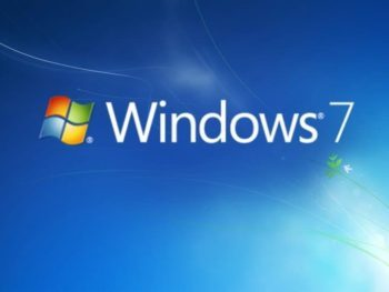 Windows 7 se retira con todos los honores